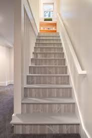 Staircase Decorating Ideas Staggering Chair Risers Decorating Ideas Images In Staircase
