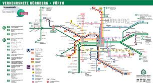 Madrid Metro Map Mapa Metro Nuremberg U Bahn Mapa Metro