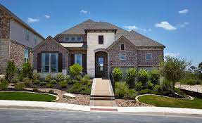 arcadia ridge classic in san antonio tx by gehan homes