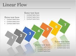 process flow powerpoint template free sadom info