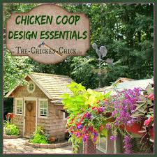 the chicken chicken coop design essentials details u0026 luxuries