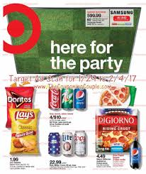 target black friday ad printable target ad scan for 1 29 to 2 4 17 browse all 24 pages