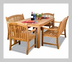 Glass Patio Table Set Bench Patio Table Set With Tile Top Patio Dining Table With Leaf