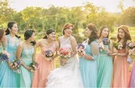 bridesmaid dress shops top 10 bridesmaids dress shops and designers in the philippines