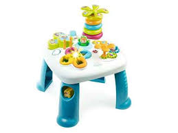 table d activité bébé avec siege table d activité bébé que choisir en 2018 pour l éveil de votre