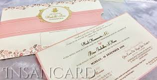 how to refuse an invitation insancard wedding invitations in jakarta bridestory com