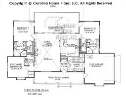 Country Style Open Floor Plans 15 Small Country Style House Plan Sg 1 Story Plans Chic Design