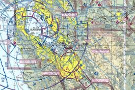 Map Of Greater San Francisco Area by How To Read A Pilot U0027s Map Of The Sky U2013 Phenomena All Over The Map