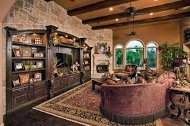 tuscan decorating ideas for living rooms crystal chandelier in