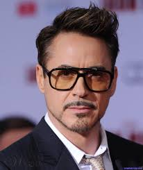 tony stark hairstyle iron man 2 archives hairstyles and haircuts