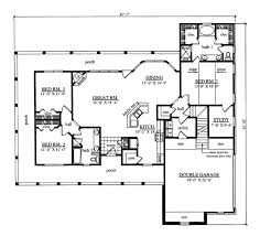 plan42 farmhouse style house plan 3 beds 2 00 baths 1817 sq ft plan 42 393
