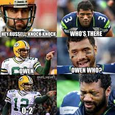 Seahawks Lose Meme - falcons don t even know what winning a superbowl feels like ha