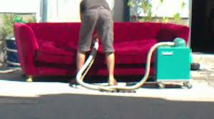 polsterreinigung sofa sofa reinigung bretz