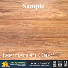 12mm Laminate Flooring Sample Of Tasmanian Oak 1197 1 Country Classics 12mm Laminate