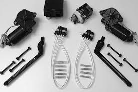corvette headlight conversion chevrolet corvette c3 electric headlights conversion kit tech