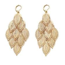 gold chandelier earrings cheap big gold chandelier earrings find big gold chandelier