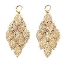 gold chandelier earrings cheap big gold chandelier earrings find big gold chandelier
