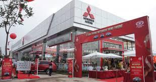 mitsubishi vietnam mitsubishi motors việt nam nâng cấp và mở rộng mạng lưới đại lý