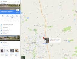 Ogle Maps Google Testing Pop Up Adwords Ads On Google Maps