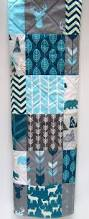 Modern Baby Boy Crib Bedding by Bedding Set Aztec Nursery Beautiful Bohemian Baby Bedding