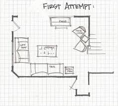 apartment room layout plan for home design guidance
