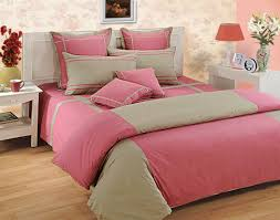 Pink And Black Polka Dot Bedding Bedding Wayfair Basic Aqua Microfiber Pillowcase The Skipjack