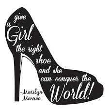 women reading books silhouette vector silhouette clip art marilyn monroe quote shoes fashion saying wall mural decal vm051