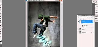 membuat garis 3d di photoshop membuat garis cahaya melingkar avi youtube