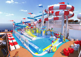 Carnival Floor Plan Carnival Horizon Deck Plan Cruisemapper