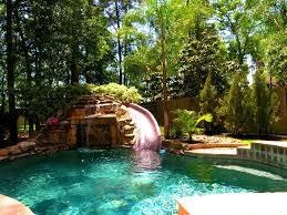 patio personable amazing backyard pools large and beautiful
