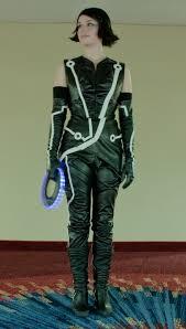 Tron Halloween Costume Tron Legacy