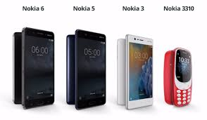 Nokia Phones Meme - nokia is planning a global release for its new devices including