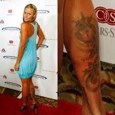 celebrity tattoos by kat von d steal her style