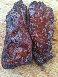 Country Style Ribs On Traeger - smoked country style ribs glazed sauced and explained smoked