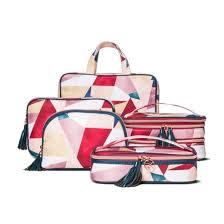 Texas makeup travel bag images Sonia kashuk target