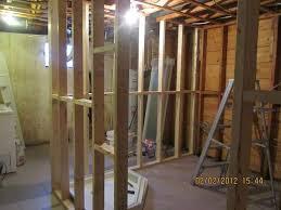 basement bathroom above ground plumbing basement gallery