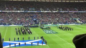 flower of scotland scotland v ireland 4th february 2017 youtube