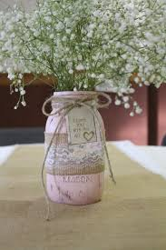 Centerpieces For Bridal Shower by Best 20 Burlap Shower Ideas On Pinterest Burlap Party Bridal