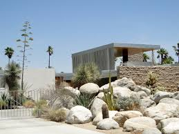 palm springs living adobe to mid century modern travel with pen