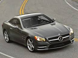mercedes 2014 review 2014 mercedes sl550 road test review autobytel com