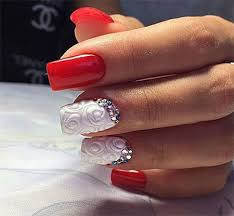 15 cute 3d valentine u0027s day nail art designs u0026 ideas 2017 vday