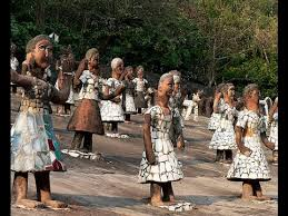 Nek Chand Rock Garden Nek Chand Rock Garden Chandigarh Travelling To India