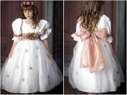 Wedding Dresses For Kids Tips On Choosing Wedding Dresses For Kids Celebrate Wedding