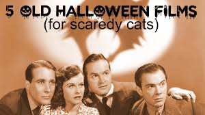 5 old halloween films for scaredy cats youtube