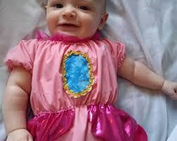 Baby Mario Halloween Costume Infant Costume Etsy