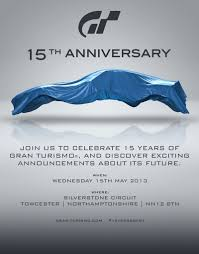 Launch Invitation Card Sample Today Is Gran Turismo 6 Day