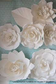 Handmade Flowers Paper - best 25 handmade flowers ideas on pinterest handmade paper