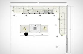 l shaped kitchen with island floor plans l shaped kitchen floor plans with island sougi me