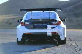 lexus rcf logo lexus rc f gt concept scion fr s set to race at pikes peak