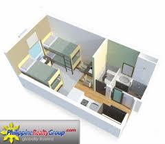 studio zen pasay metro manila philippine realty group